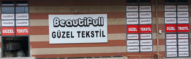 Guzel Tekstil