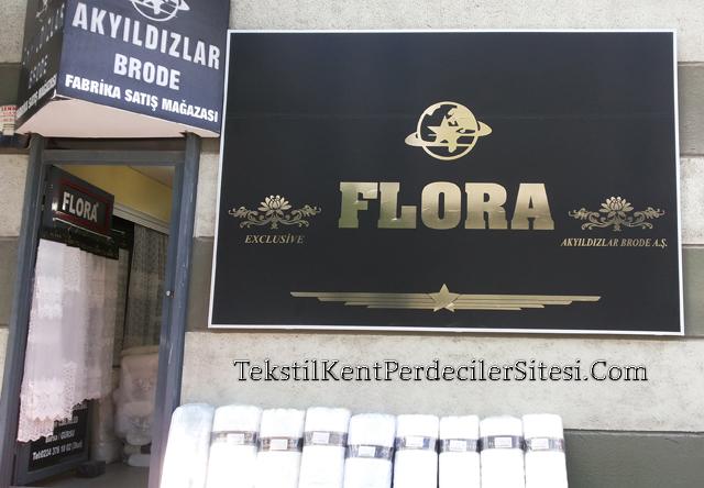 Akyildizlar Brode Flora Tekstil
